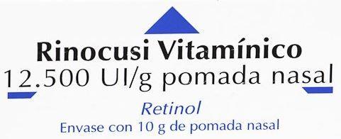 Rinocusí Vitamínico
