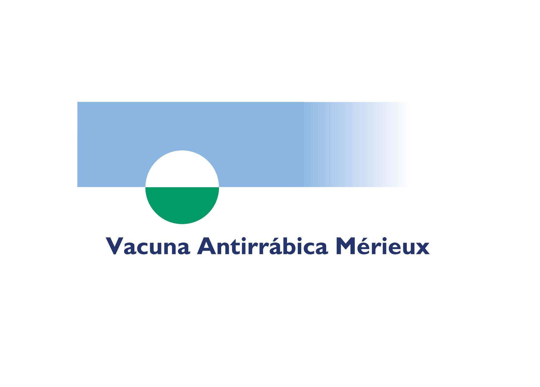 Vacuna Antirábica Merieux