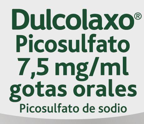 Dulcolaxo Gotas