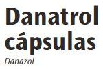 Danatrol