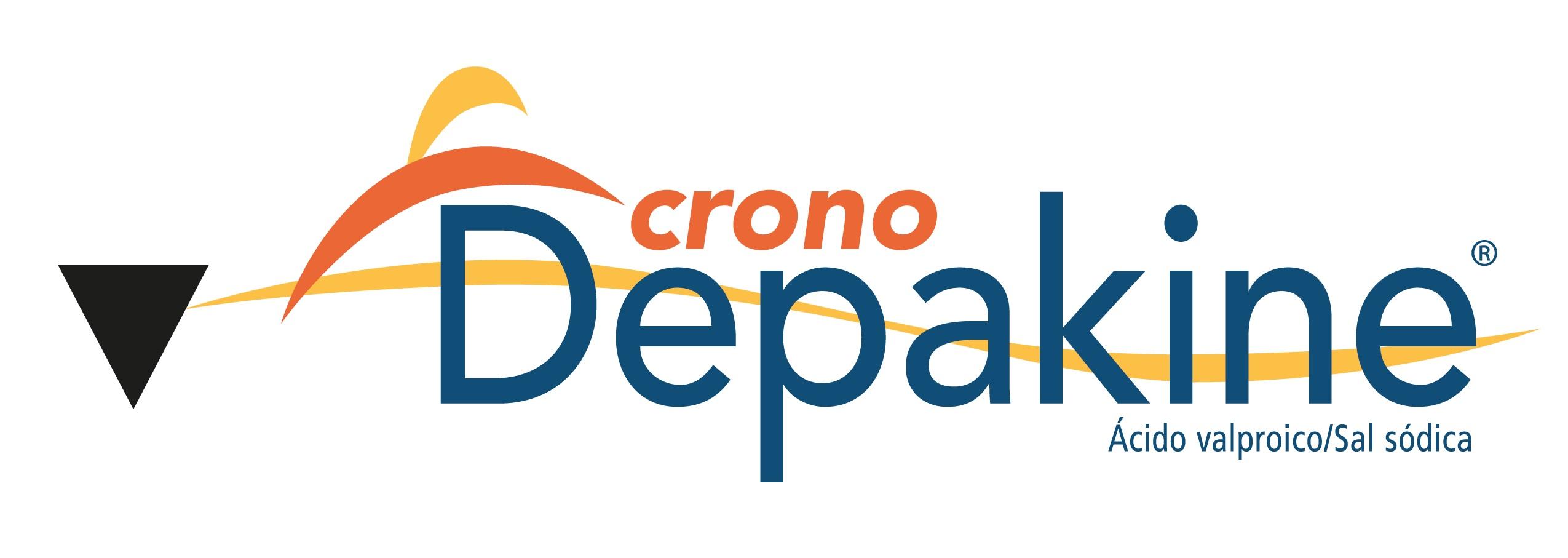 Depakine Crono