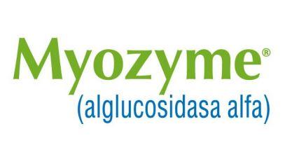 Myozyme