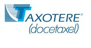 Taxotere